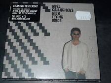 Noel Gallagher -Chasing Yesterday 2 CD Limited Edition  (March 3, 2015)