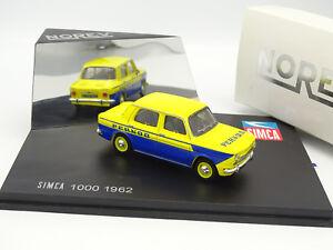 Norev-1-43-Simca-1000-Pernod-1962