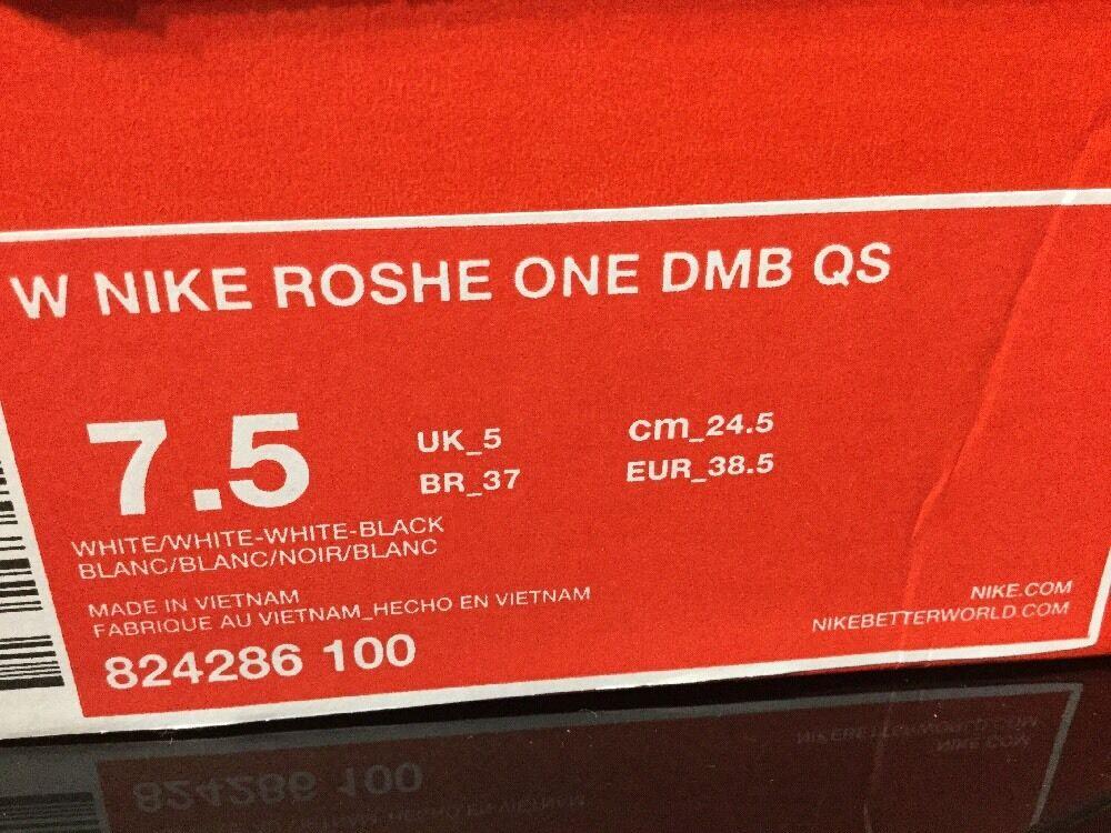 Nike Roshe One D MB QS Rosherun