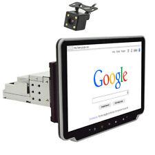 101 1din Android 91 Bluetooth Gps Wifi Car Stereo Radio Mp5 Player Ampcamera Fits Suzuki Equator