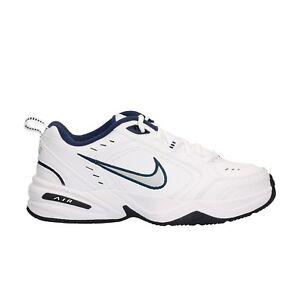 Caricamento dell immagine in corso NIKE-AIR-MONARCH-IV-sneakers-bianco- scarpe-uomo- 70954890eba