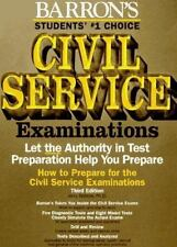 How to Prepare for the Civil Service Examinations: For Stenographer, T-ExLibrary