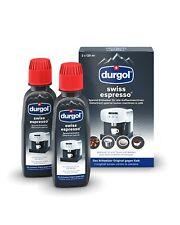 Artikelbild Durgol Swiss Espresso 2x125ml Entkalker