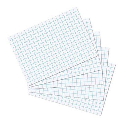 A5 Green Record Cards 5mm Lined Narrow Lines Pack of 100 pieces
