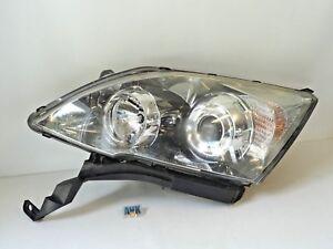 Scheinwerfer-links-2289-2290-2293-Stanley-Honda-CR-V-III-RE