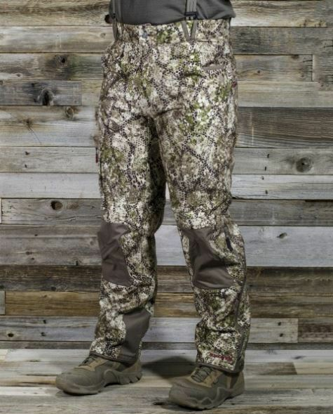 755d6635683e2 Badlands CALOR Hunting Pant Approach Camo XL for sale online | eBay