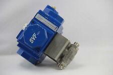 Svf Nhs30 2b Pneumatic Actuator Pmax 120psig Spring Return 8za B8lj2 Ssp Ebw