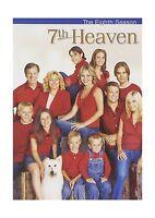 7th Heaven: Season 8 Free Shipping