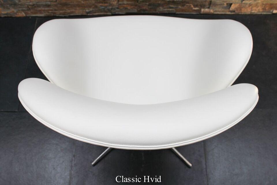 Arne Jacobsen, Svanen