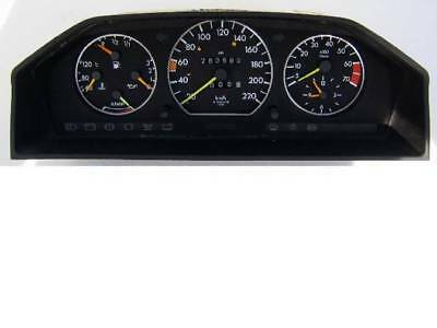 D Mercedes W124 E Klasse Chrom Rahmen für Schalter Sitzheizung Edelstahl poliert