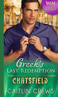 Greek's Last Redemption by Caitlin Crews (Paperback, 2015)