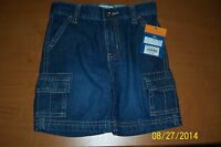 Girl's Sonoma 24 Months Blue Jean Shorts W/tag