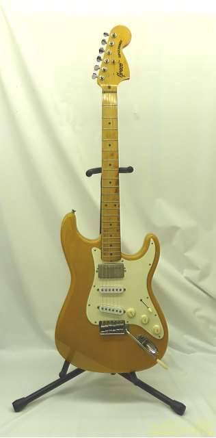 Greco Greco Greco SE800 1976 Japón Guitarra Eléctrica Vintage Con Estuche Blando fc68bc