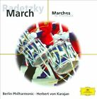 Radetzky March: Marches & Polkas (CD, Aug-2008, Deutsche Grammophon)