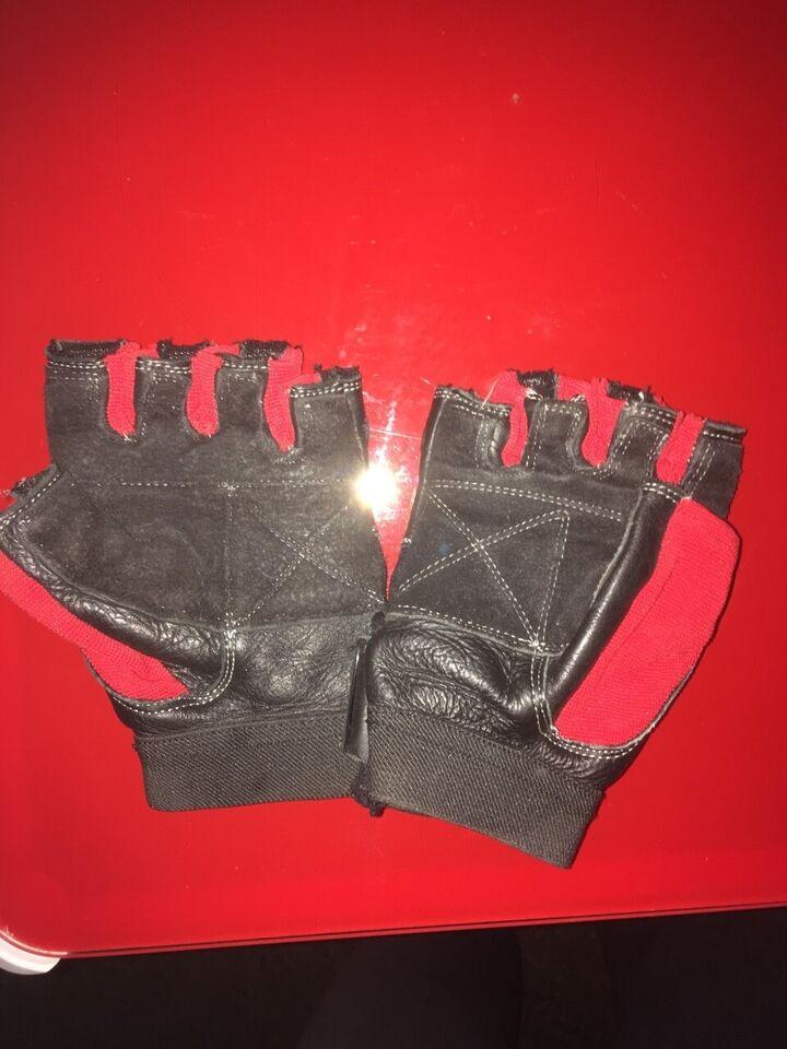Handsker, Træningshandsker, Better Bodies