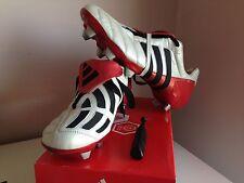Adidas Predator Mania TRX SG Gr.46 2/3 UK 11,5 US 12 New +16 Studs +Tool