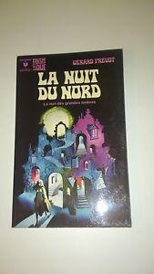 Gerard-Prevot-La-nuit-du-Nord-Marabout-Poche-N-484-1974