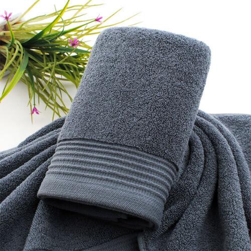 Cotton Towels Luxury Soft Towel Hand Bath Thick Towel Bathroom Dry Quick