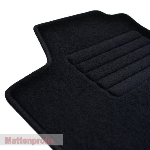 Gamuza tapices alfombras coche para Peugeot Boxer bus tipo 244 a partir de año 2002-2006