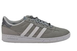 best website c2028 82881 Image is loading Adidas-CIERO-Mid-Grey-Running-White-Tech-G98135-