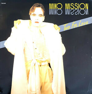 Miko-Mission-12-034-Two-For-Love-Italy-VG-M