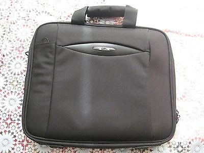"""Kleidung & Accessoires Sinnvoll Laptop-tasche/büro Akten-tasche=notebooktasche """"deja"""",neu Mit Zubehör"""