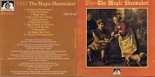 Fire - The Magic Shoemaker (CD) Psych 1970
