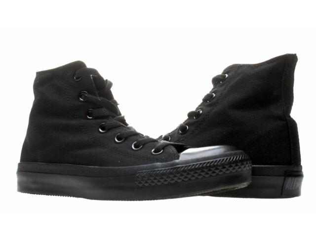 32c98d0b60 Converse Chuck Taylor All Star Black Monochrome High Top Sneakers M3310