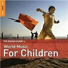 Various Artists - Rough Guide to World Music for Children (2010)