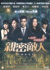 Dear Enemy DVD Xu Jing Lei Gigi Leung Stanley Huang Aarif Lee NEW R3 Eng Sub
