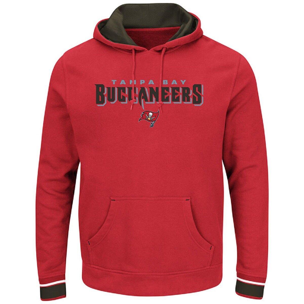NFL Hoody Tampa Bay Buccaneers Hoodie Kaputzenpullover Championship Championship Championship Sweater hood 742cce