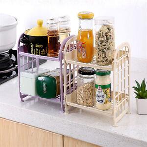 2Layers-Foldable-Kitchen-Storage-Rack-Shelf-Office-Holder-Cosmetic-OrganizerFJ