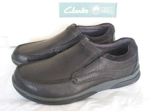 Casual 7 5 Nuevo Free Shoes Clarks Randle Leather Comfy Tamaño 7wqAIp