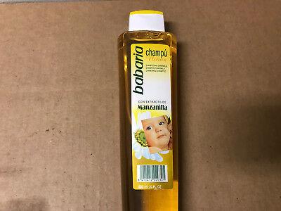 Have An Inquiring Mind Babaria Chamomile Shampoo For Kids (chamomile Shampoo For Baby) 20 Oz Clear And Distinctive