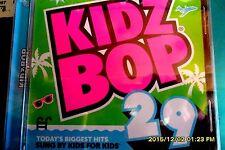 "KIDZ BOP 29 ""BRAND NEW SEALED"" 24 HR 1ST CLASS ""FREE"" SHIPPING FREE SHIPPING"