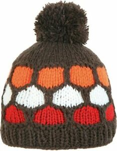BARTS-HYVE-POM-HAND-KNITTED-SKI-HAT-BROWN