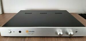 Jolida-JD-5T-JD5T-tube-preamplifier-Aired-Audio-WORX-Upgrade