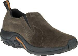 MERRELL-Jungle-Moc-J60787-Sneakers-Baskets-a-Enfiler-Chaussures-pour-Hommes