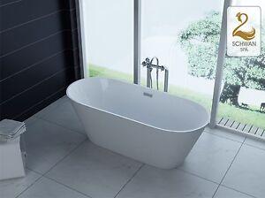 Design Badewanne freistehende Wanne Whirlpool Pool SPA Badezimmer ...