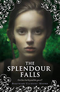 The-Splendour-Falls-Clement-Moore-Rosemary-Good-FAST-Delivery