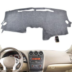 Image Is Loading For Nissan Altima 2007 2017 Dash Mat Cover