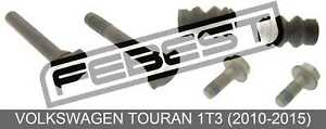 Pin-Slide-Rear-For-Volkswagen-Touran-1T3-2010-2015