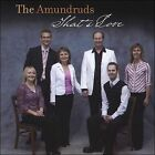 That's Love by The Amundruds (CD, 2007, The Amundruds)