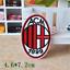 Patch-Toppa-Brand-Logo-Squadre-di-Calcio-Football-Team-Ricamata-Termoadesiva Indexbild 10