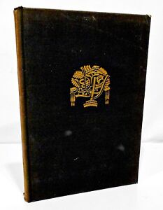 Tumultuous Shore And Other Poems By Arthur Davison Ficke 1st Ed