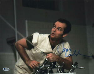 JACK-NICHOLSON-SIGNED-AUTOGRAPH-11x14-PHOTO-ONE-FLEW-OVER-THE-CUCKOO-039-S-NEST-G