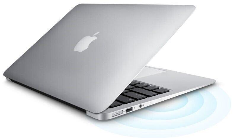 "MacBook Air, Apple MacBook Air 13"" 1,8GHz 256GB SSD 8GB..."