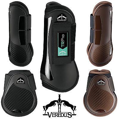 Veredus TR Pro Front Tendon BootS