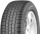 Continental ContiCrossContact Winter 275/40 R20 106V XL M+S