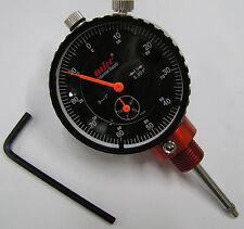 PVL IGNITION TIMING TDC DIAL INDICATOR FOR HONDA ATC250R SPARK PLUG THREAD